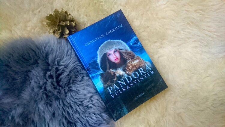 Pandora Vulkanvinter