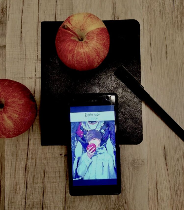 Death Note Special One-Shot