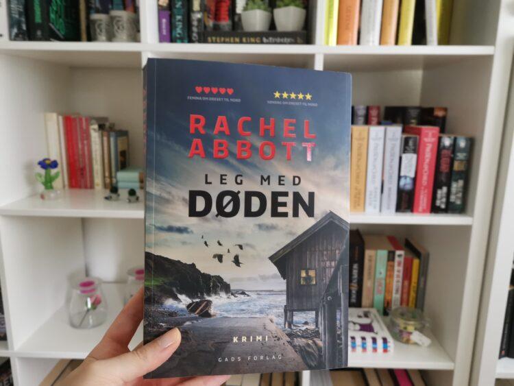 Anmeldelse af Leg med døden af Rachel Abbott