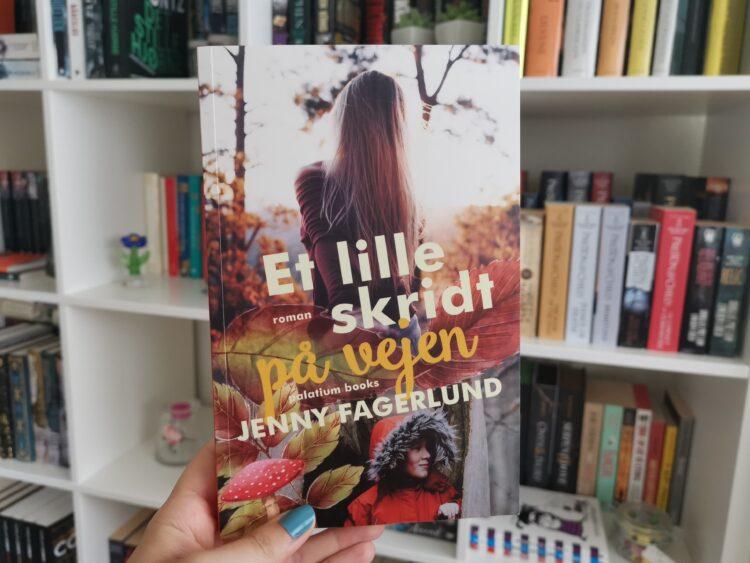 Alt lille skridt på vejen af Jenny Fagerlund