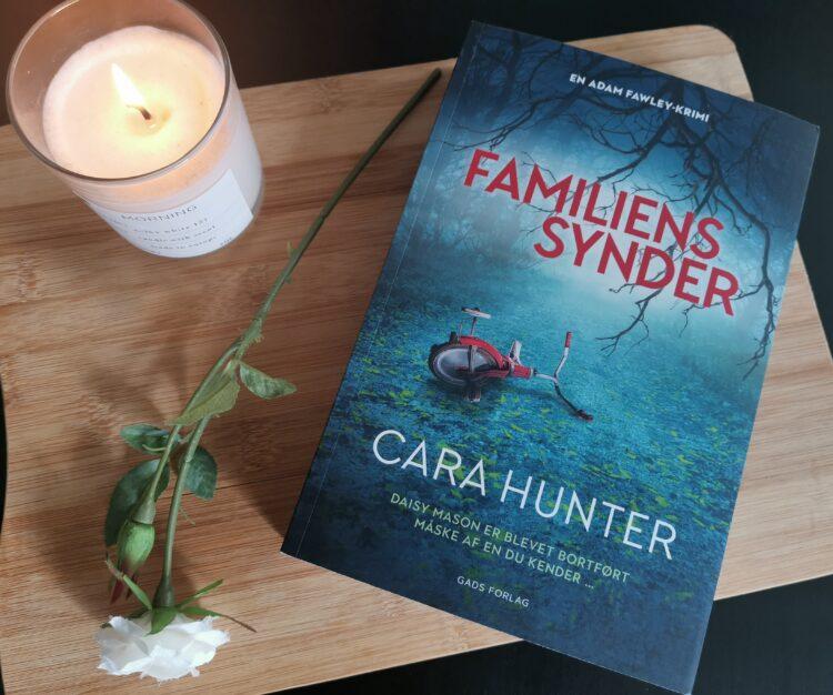 Anmeldelse af Cara Hunters Familiens synder
