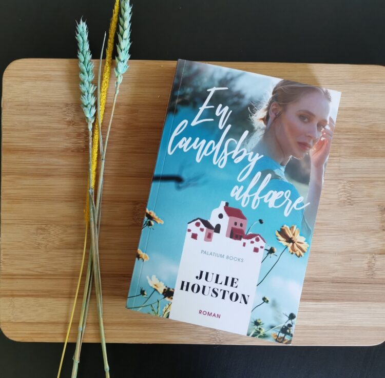 En landsbyaffære af Julie Houston (anmeldelse)