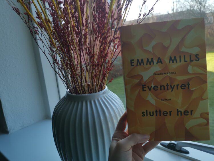 Eventyret slutter her af Emma Mills (anmeldelse)