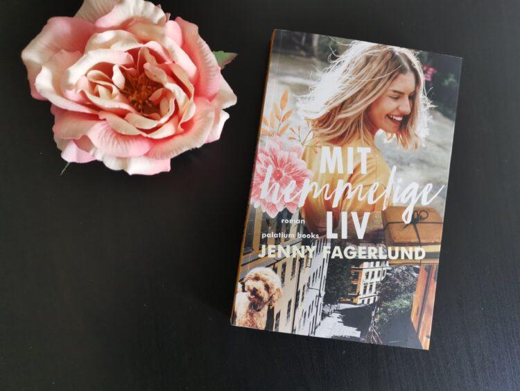 Mit hemmelige liv af Jenny Fagerlund