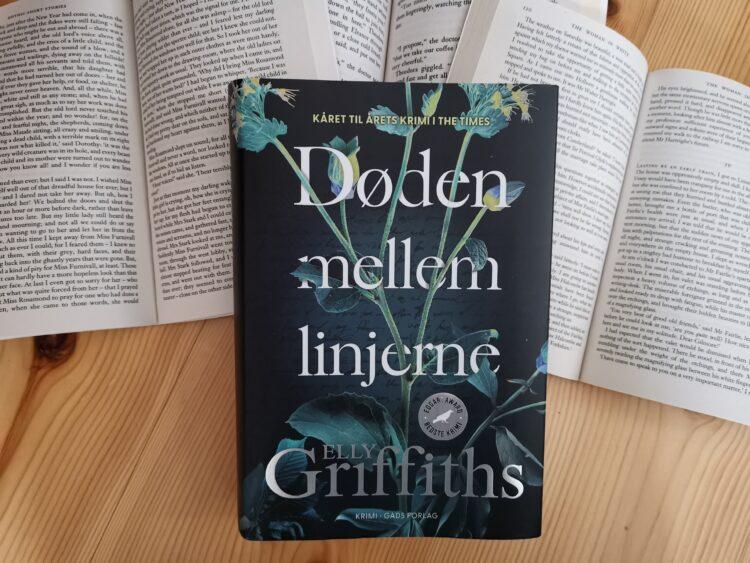 Døden mellem linjerne af Elly Griffiths